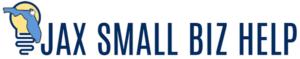 Jax Small Biz Help Logo
