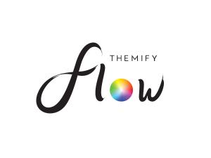 Themify Flow Logo