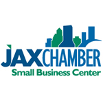 Jax Small Business Center Logo