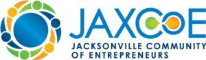 Jacksonville Community of Entrepreneurs Logo